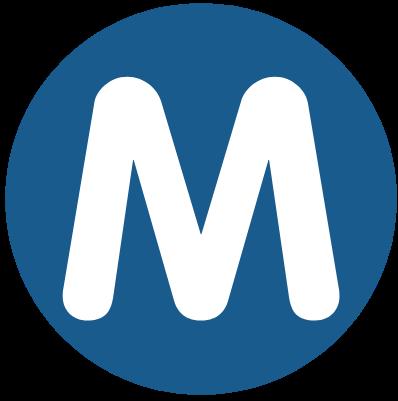 Metro borderouge